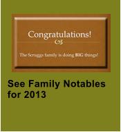 See Family Notables for 2013